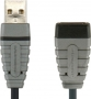 Bandridge USB Extension Kabel 2m