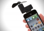 Fan voor Iphone 4