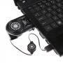 Mini USB Laptop Exhaust Fan Cooler