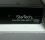 StarTech 2 port VGA splitter (2E HANDS)