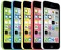 Apple Refurbished Smartphone iPhone 5C (16GB) (wit)