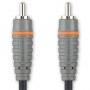 Bandridge Digital Coax Audio Kabel 1m