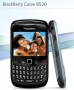 BlackBerry Curve 8520 Zwart T-Mobile