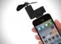 Fan voor Iphone 4