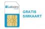 Lebara Mobile Gratis SIM Kaart