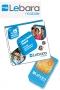 Lebara Prepaid Sim pakket incl. € 15,- prepaid beltegoed