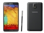 Samsung Galaxy Note 3 zwart