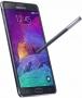 Samsung Note 4 zwart