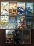 Sony PlayStation Portable Spellen PSP