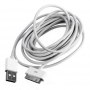 USB Lightining Cable voor iPhone 5 + 6 & iPad