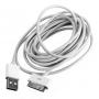 USB Lightining Cable voor iPhone 5 + 6 & iPad