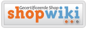 Borca Online Computer Service is een ShopWiki Gecertificeerde Shop